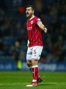 Bristol City have extended the contracts of Bailey Wright, Callum O'Dowda and Matty Taylor.