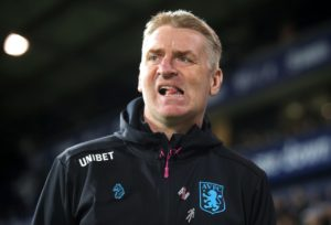 Head coach Dean Smith highlighted his players' strength of character as a major factor behind Aston Villa salvaging a 2-2 draw at home to Hull.