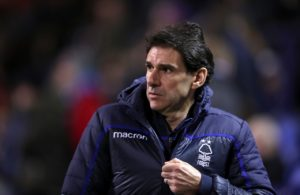 Aitor Karanka has left his role as Nottingham Forest manager after asking to be released from his contract.