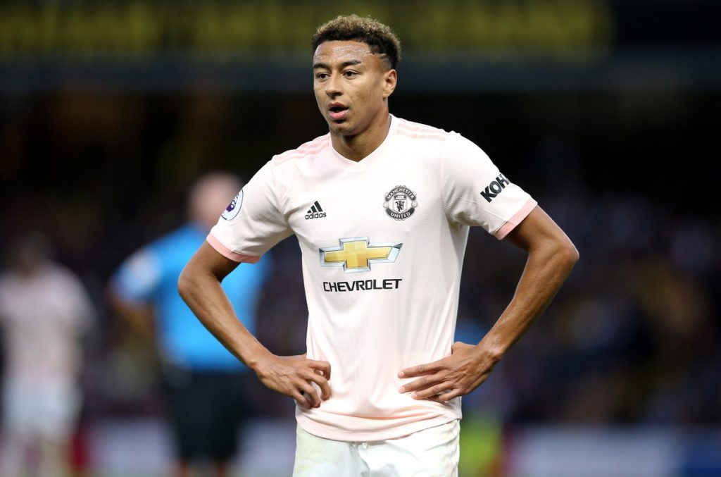 Jesse Lingard says Manchester United will not sacrifice their principles when they head to Wembley on Sunday.