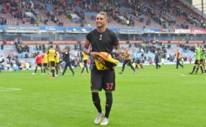 The agent of Watford star Roberto Pereyra has cast doubt over his long-term future at the club by admitting Chelsea have shown an interest.