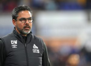 Huddersfield Town have parted company with manager David Wagner by mutual consent with the club struggling for Premier League survival.