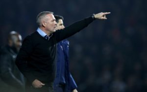 Ipswich manager Paul Lambert paid for around 50 of the club's fans to travel to their away game at Blackburn.