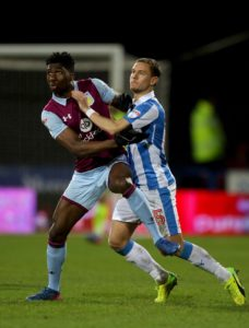 Walsall have signed winger Corey Blackett-Taylor on loan from Aston Villa until the end of the season.