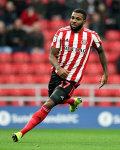 Oxford boss Karl Robinson expressed his delight at signing Watford striker Jerome Sinclair on loan until the end of the season.