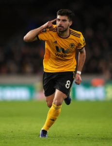 Wolves can relax for now at least after Pep Guardiola claimed Ruben Neves is out of Manchester City's price range.