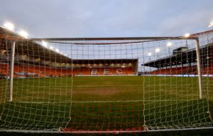 Blackpool will check on goalkeepers Mark Howard and Myles Boney ahead of their Sky Bet League One clash with Wycombe.
