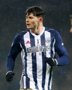 Celtic boss Brendan Rodgers is backing West Brom loanee Oliver Burke to be a big hit once he has stripped back his game.