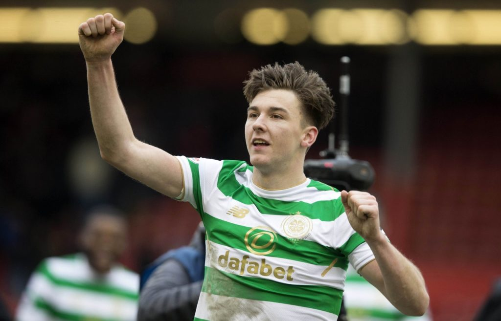 Celtic boss Brendan Rodgers says Kieran Tierney could still have to undergo surgery if rest doesn't help his hip issue clear up.