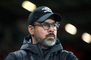David Wagner admits he faces a tough job raising morale after Huddersfield's fast-sinking season suffered a new low with an FA Cup exit at Bristol City.