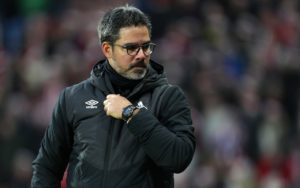 Manager David Wagner said he takes full responsibility for Huddersfield Town's plight at the foot of the Premier League.