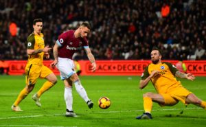 Jack Wilshere says West Ham United need Marko Arnautovic because the forward is 'so important' to the club.
