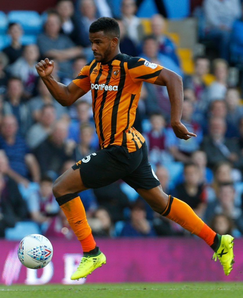 Hull'sFraizer Campbell could return to action in the home game against Sheffield Wednesday.