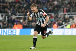 Matt Ritchie is hoping Newcastle's shock 2-1 win against Manchester City can be the 'turning point' in their Premier League season.