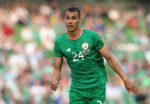 Gillingham have signed Preston forward Graham Burke on loan until May 4.