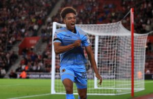 Exeter could feature deadline-day signing Donovan Wilson when they face MK Dons and former manager Paul Tisdale on Saturday.
