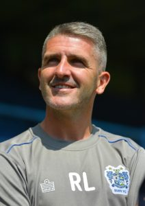 Ryan Lowe waxed lyrical about the part he played in Nicky Maynard's late winner as title-chasing Bury came from behind at Forest Green.