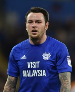 Cardiff boss Neil Warnock has allowed striker Lee Tomlin to rejoin Peterborough on loan for the remainder of the season.