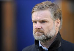 Manager Steven Pressley had a simple message for his new Carlisle charges as they made it five straight home wins with a 2-0 success over Cheltenham.