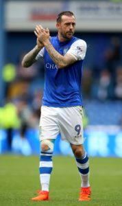 A brilliantly taken goal from Steven Fletcher secured Sheffield Wednesday an important 1-0 victory over struggling Wigan at Hillsborough.