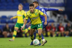 Norwich will check on midfielder Emiliano Buendia ahead of Saturday's Sky Bet Championship match against promotion rivals Sheffield United.