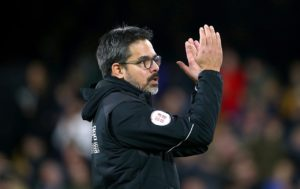 David Wagner claims he is finding it 'tough to pick the players up' after Huddersfield's disappointing FA Cup exit at Bristol City.