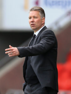Darren Ferguson will bid to end Peterborough's three-match winless run in the first home game of his third spell as boss when Plymouth visit.