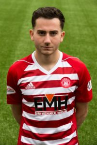 Steven Boyd has ended any worries about his Hamilton future by signing a new two-year deal with the Ladbrokes Premiership side.