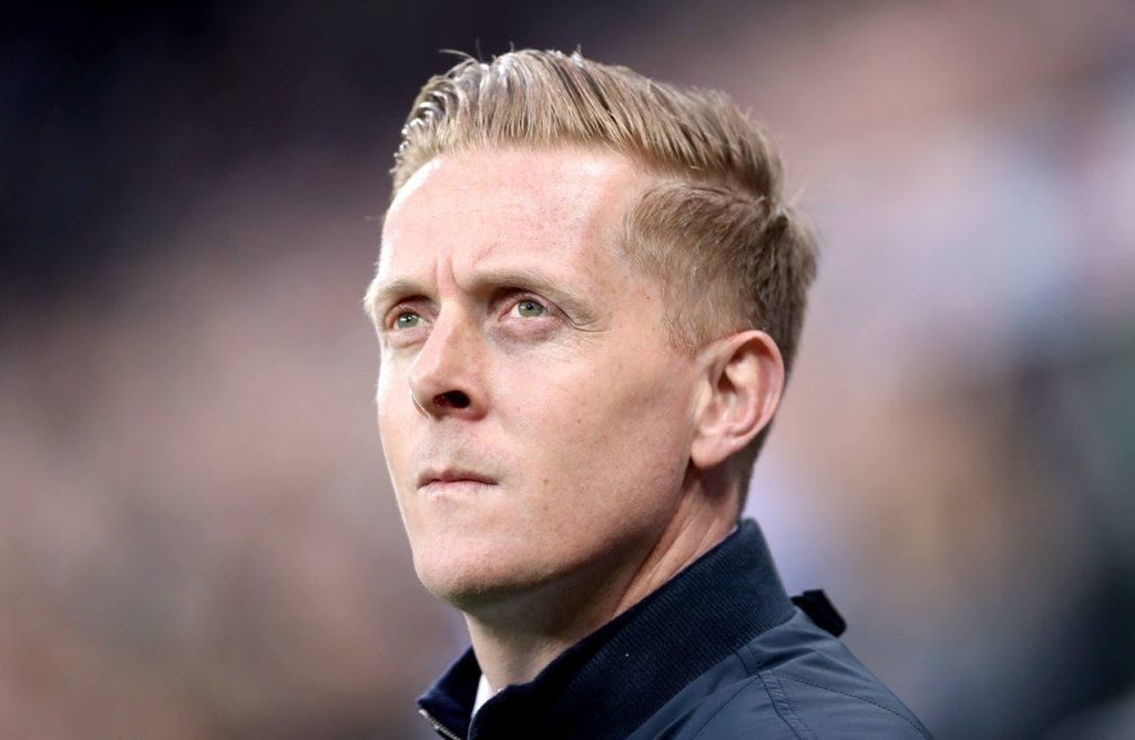 Birmingham manager Garry Monk was left to rue a costly defensive lapse as his side slipped to a 2-1 home defeat against an improving Middlesbrough.