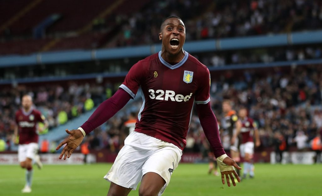 Boss Dean Smith says Jonathan Kodjia remains a key player for Aston Villa and the club have not had any offers for him this month.