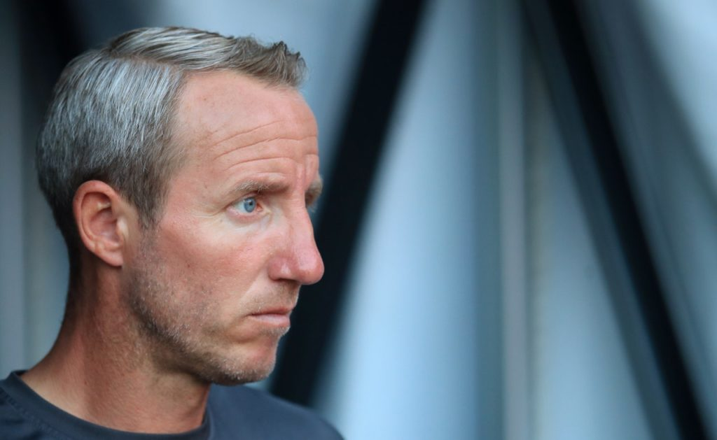Lee Bowyer hailed a 'very professional' performance from his high-flying Charlton side as they ran out 3-0 winners at Shrewsbury.