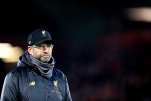 Liverpool boss Jurgen Klopp says they will cope with the injury situation and has ruled out bringing in a new central defender.