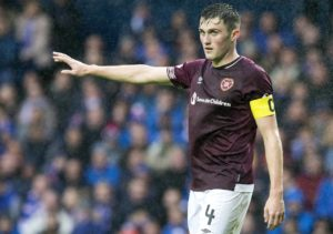 Hearts manager Craig Levein is so comfortable with the strength of his squad after the winter break that he is finished in the January transfer market.
