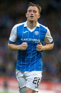 Liam Craig hopes to finish his career at St Johnstone after agreeing a new 18-month contract extension.