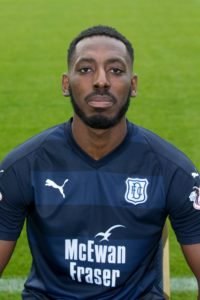 Roarie Deacon admits Dundee suffered yet another hard-luck story against bogey team Motherwell.
