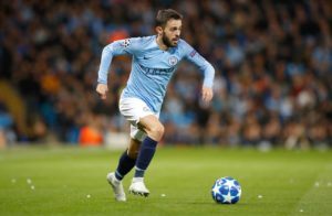 Bernardo Silva says he is open to extending his stay with Manchester City amid reports of interest from Real Madrid.
