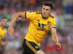 Danny Batth revealed Benik Afobe played a key role in convincing him his future lay at Stoke.