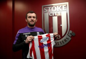 Brentford gave new Stoke boss Nathan Jones a baptism of fire as they eased to a comfortable 3-1 win at Griffin Park.