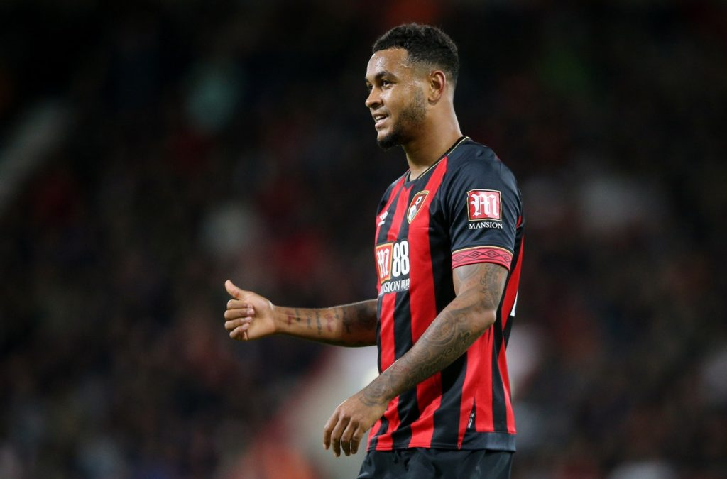 Josh King needs a late fitness test before Sunday's Premier League clash at Everton but Callum Wilson and Ryan Fraser should be fit.