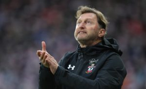 Ralph Hasenhuttl believes Southampton have found the right balance at the back to kick clear of the Premier League relegation scrap.
