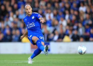 Martin O'Neill has made his first signing as Nottingham Forest manager with the capture of defender Yohan Benalouane on an 18-month deal from Leicester.