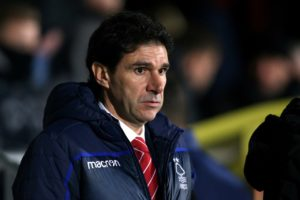 Aitor Karanka's protracted exit from Nottingham Forest was finally confirmed on Friday morning.