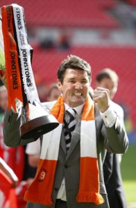 Luton have confirmed that Mick Harford will be in charge for Saturday's clash with fellow high-fliers Sunderland.