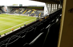 Notts County have announced defender Jamie Turley has left the club following the expiration of his contract.