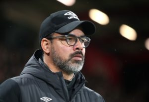 David Wagner accused referee Lee Mason of costing Huddersfield a precious Premier League win at Cardiff City yesterday.