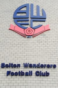 Bolton chairman Ken Anderson insists the club has paid all of its football creditors.