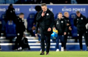 Despite mounting pressure, Leicester City boss Claude Puel has again ruled out bringing in reinforcements this month.