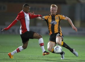 Cambridge could be boosted by the return of Reggie Lambe and Liam O'Neil for the Sky Bet League Two clash against Northampton.