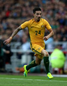 Jamie Maclaren believes an extended break will benefit Australia when they take Uzbekistan in the Asian Cup last-16 on Monday.
