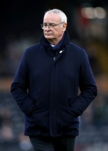 Fulham boss Claudio Ranieri says Tuesday's visit of Brighton is a 'crucial' clash for his relegation-threatened side.